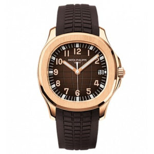 Shop Patek Philippe 5167R Aquanaut Self Winding Mens Watches