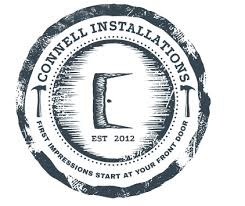 Connell Homes