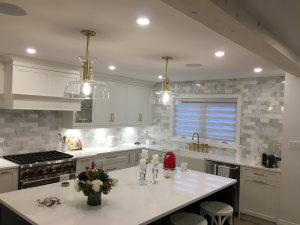 Kitchen Remodelling – Tips, Requirements, and Importance