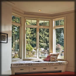 Replacement Window Contractor Services