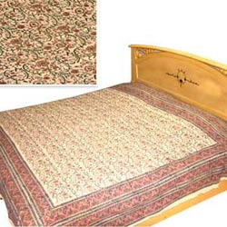 Bed Spreads Manufacturers