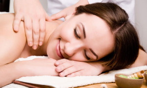 Female to male full body spa in Delhi