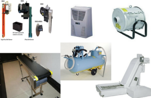 Industrial mechanical Equipments Suppliers in Pune