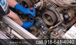 Kwik Kar Oil Change & Auto Repair
