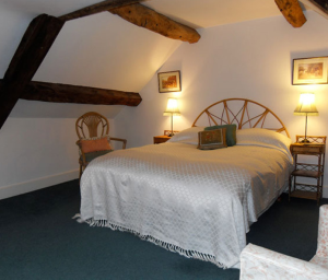 Bed and Breakfast Accommodation Stourhead