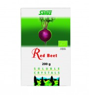 Beet Crystals- Boosting Nutrition the Sweet Way