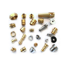 Aerospace Precision Component Manufacturer and Exporter