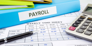 Staffing & Third Party Payroll Solutions