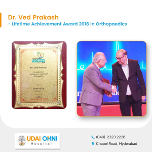 UDAI OMNI Multispeciality Hospital|Best Orthopedic Hospital in Hyderabad