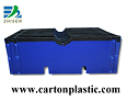 Corrugated Plastic Partition