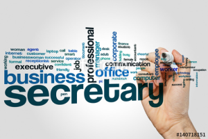 Bookkeeping/accounting & Secretarial services