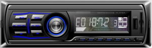 Car Mp3 Player SR-1011