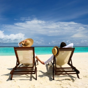We Book Relaxing Vacations