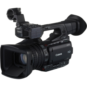 Canon XF205E HD Camcorder (PAL) (IndoElectronic)