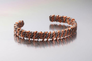 Classic Copper and Niobium Serpent