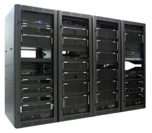 ADACS Intelligence Collection Systems