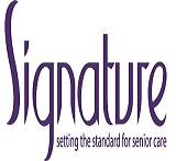Signature care jobs
