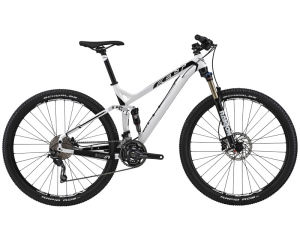 2015 Felt Edict 60 Full-Suspension