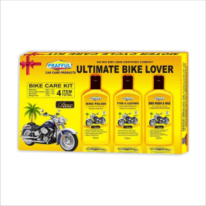 PRAFFUL BIKE LOVER KIT