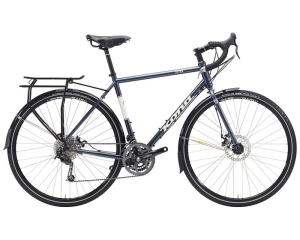 2015 Kona Sutra Freerange Touring Road Bike
