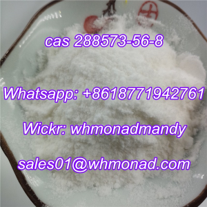 Pharmaceutical Chemical Ks-0037 CAS 288573-56-8 with Factory Price