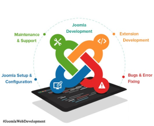 best Joomla Web Development company