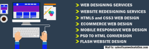 Web-designing-services-provider-india