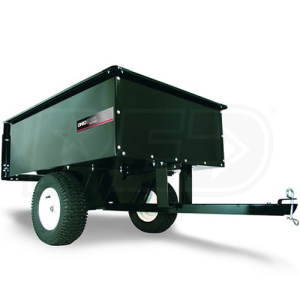 Ohio Steel 14 Cubic Foot Steel Dump Cart