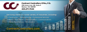 Contract Controllers CPA