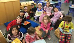 Childcare Centres in Melbourne