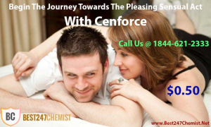 To Manage Impotence - Use Cenforce - Sildenafil