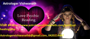 Best & Famous Psychic Reader For Love Psychic Readings In Sydney