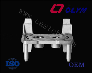 OEM Stainless steel process components transport accessories