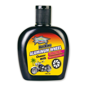 PRAFFUL PREMIUM ALLUMINIUM WHEEL CLEANER