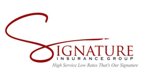 Signature Insurance GroupPhoto 1
