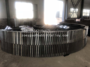 OEM OR ODM-500MM~8000MM Ring Gears OEM China