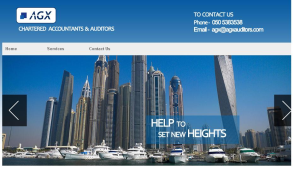 Chartered Accountants and Auditing Services in UAE
