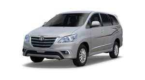 Luxury car hire Jaipur