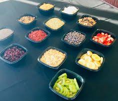Healthy Start Catering Chicago