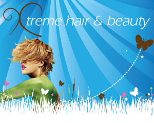 xtreme Hair & Beauty