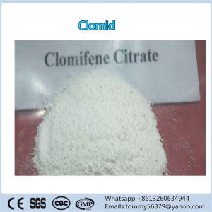 CLOMID steroid powder for weight loss