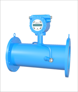 Ultrasonic Flow Meter : ASIONIC™ - 200