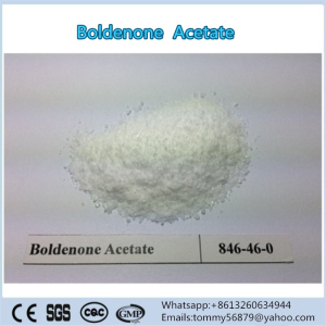Boldenone Acetate finished oil for muscle weight