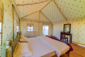 Camp In Jaisalmer