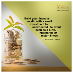 Financial Wealth Investment