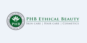 PHB Ethical Beauty India