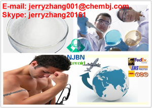 Methasterone CAS 3381-88-2 Bulk Steroid Powder for Bodybuilding Superdrol (jerryzhang001@chembj.com)