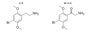 Research Chemicals / buy Bk-2C-B Powder (99%+ Pure) online