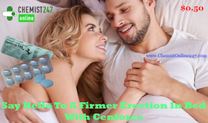 Treat Erectile Dysfunction Issue By Using Cenforce