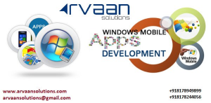 Arvaan Solutions Services